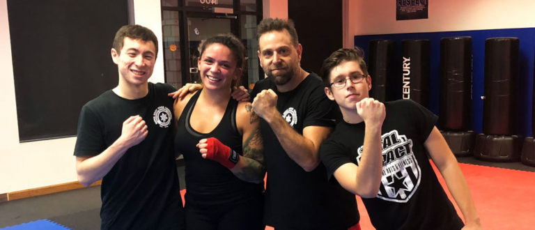 Top 5 Benefits of Martial Arts for Mental Health - Total Impact
