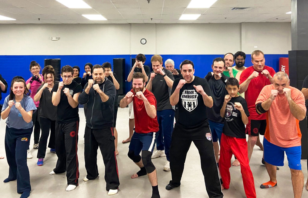 A Healthy Heart is a Happy Heart! - Total Impact Martial Arts